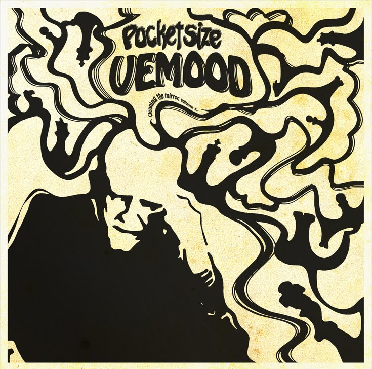Vemood - front cover